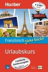 Französisch ganz leicht Urlaubskurs - Limitierte Sonderausgabe