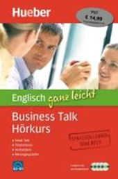Englisch ganz leicht Business Talk Hörkurs