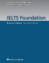 IELTS Foundation. Teacher's Book