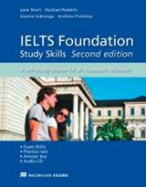 IELTS Foundation. Study Skills Package | auteur onbekend |