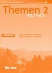 Themen aktuell 2 Neu. Glossar Deutsch - Italienisch