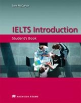 IELTS Introduction. Student's Book | Sam McCarter |