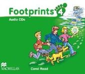 Footprints 4 Audio-CDs