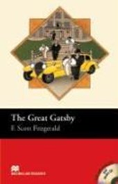 The Great Gatsby. Lektüre mit 2 CDs