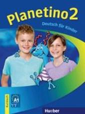 Planetino 2. Kursbuch