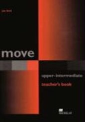 Move Upper-Intermediate. Teacher's Book