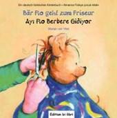 Bär Flo geht zum Friseur / Ay Flo Berbere Gidiyor