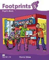Footprints 5. Pupil's Book Package