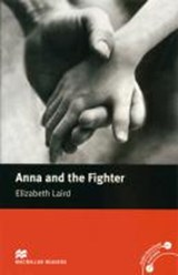 Anna and the Fighter | Elizabeth Laird |