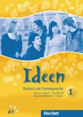 Ideen 1. Glossar Deutsch-Französisch - Glossaire Allemand-Français