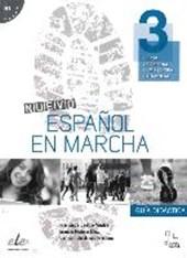 Nuevo Español en marcha 03. Lehrerhandbuch