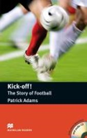 Kick off! The Story of Football