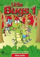 Little Bugs. Level 1. Story Cards