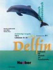 Delfin. Lehr- und Arbeitsbuch Teil