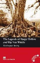The Legends of Sleepy Hollow and Rip Van Winkle | Washington Irving |