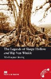 The Legends of Sleepy Hollow and Rip Van Winkle
