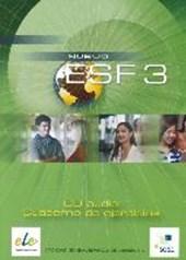 Nuevo Español sin fronteras 03. ESF 3. Audio-CD zum Lehrerhandbuch