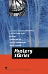Mystery Stories | Arthur Conan Doyle |