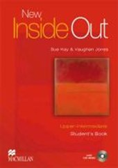 New Inside Out. Student's Book