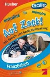 Französisch Auf Zack!
