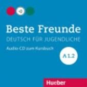 Beste Freunde A1/2. Audio-CD zum Kursbuch