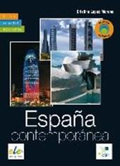 Landeskunde: España contemporánea - edición actualizada