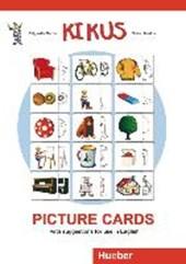 KIKUS Picture Cards Englisch