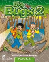 Big Bugs. Level 2. Pupil's Book