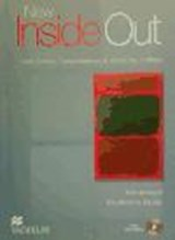 New Inside Out Advanced. Student's Book | Ceri Jones |