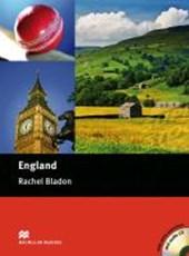 England. Landeskundliche Lektüre mit Fotos und 2 Audio-CDs