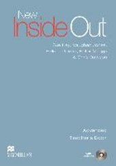 New Inside Out Advanced. Teacher's Book