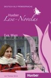 Lese-Novela Eva, Wien. Leseheft