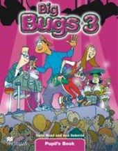 Big Bugs. Level 3. Pupil's Book