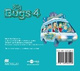Big Bugs Level 4 CDs | auteur onbekend |