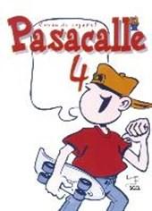 Pasacalle 04. 2 Audio-CDs zum Kursbuch