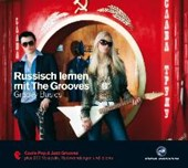 Russisch lernen mit The Grooves