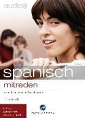 audio spanisch - mitreden