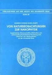 Von Naturbeobachtungen zur Nanophysik