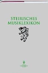 Steirisches Musiklexikon