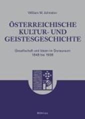 Österreichische Kultur- und Geistesgeschichte