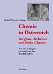 Chemie in Österreich