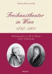 Freihaustheater in Wien