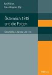Osterreich 1918 Und Die Folgen