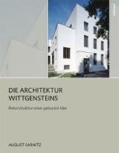 Die Architektur Wittgensteins