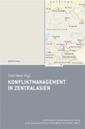 Konfliktmanagement in Zentralasien