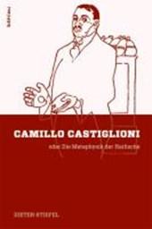 Camillo Castiglioni