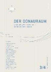 Der Donauraum Jg. 52/3-4,