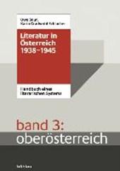 Literatur in Österreich 1938-1945