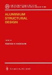 Aluminium Structural Design
