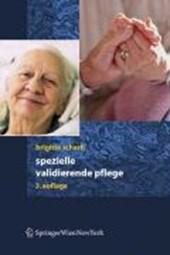 Spezielle validierende Pflege